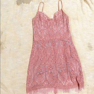 👗 Express Lace Dress XS 👗